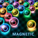Download Magnetic balls: Neon 1.202 APK For Android