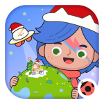 Download Miga Town: My World 1.4 APK For Android