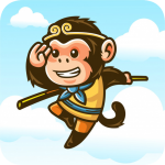 Download Monkey King Go 1.2 APK For Android