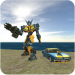 Download Muscule Car Robot 2.0 APK For Android