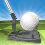 Download My Golf 3D 1.19 APK For Android