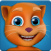 Download My Talking Cat Tommy – Virtual Pet 1.4.5 APK For Android 2019