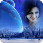 Download Nature Photo Frame 4.4 APK For Android