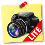 Download NoteCam Lite – photo with notes [GPS Camera] 5.0 APK For Android 2019