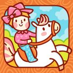 Download Pony Farm Vasya Pets 1.0.4 APK For Android