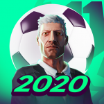 Download Pro 11 – Soccer Manager Game 1.0.54 APK For Android 2019
