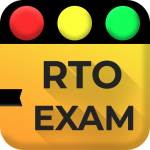 Download RTO Driving License Exam : Driving Test Practice 1.1 APK For Android