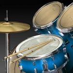 Download Simple Drums Basic – Rock, Metal & Jazz Drum Set 1.2.9 APK For Android