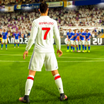 Download Soccer Football Strike Worldcup Champion League 9.0 APK For Android
