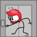 Download Stick Man Fleeing the Complex 1.0 APK For Android
