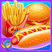 Download Street Food – Cooking Game 1.0.6 APK For Android 2019