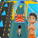 Download Subway Boy Runner 2020 1 APK For Android