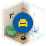 Download Swedish Home Design 3D 1.11.1 APK For Android
