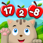Download Times Tables Multiples – 3rd Grade Math Games Free 1.1.2 APK For Android