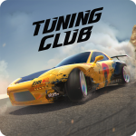 Download Tuning Club Online 0.1319 APK For Android
