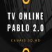 Download Tv online Pablo 2.0 9.7 APK For Android