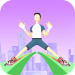 Download Urban Parkour – Smashing Roller Game 1.0.3 APK For Android