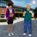 Download Virtual Hostel Life Simulator: High School Games 1.0 APK For Android