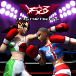 Download Woman Fists For Fighting WFx3 WFx3_2020B APK For Android