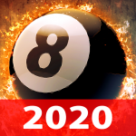 Download free billiards / pool Offline / 8 ball Online 75.02 APK For Android