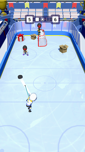Happy Hockey 1.5 screenshots 2