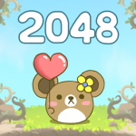 Download 2048 HamsLAND – Hamster Paradise 1.1.13 APK For Android