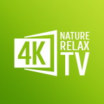 Download 4K Nature Relax TV 1.5.64.9 APK For Android