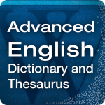Download Advanced English Dictionary & Thesaurus 11.1.556 APK For Android