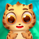 Download Animatch Friends – cute match 3 Free puzzle game 0.26 APK For Android