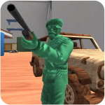 Download Army Toys Town 2.1 APK For Android