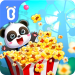 Download Baby Panda's Carnival – Christmas Amusement Park 8.40.00.10 APK For Android