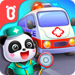 Download Baby Panda's Hospital 8.40.00.10 APK For Android