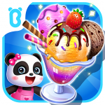 Download Baby Panda's Ice Cream Shop 8.40.00.10 APK For Android