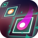 Download Beat Tiles: Rhythmatic Tap 1.4.9 APK For Android
