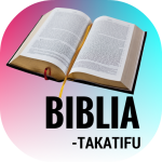 Download Bibilia Takatifu, Swahili Bible 7.8 APK For Android
