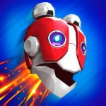 Download Blast Bots – Blast your enemies in PvP shooter! 0.1.9 APK For Android