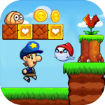Download Bon's World – Super Adventure 1.9 APK For Android