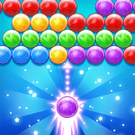 Download Bubble Shooter: Dino Friends 0.01.01 APK For Android