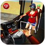 Download Bus Simulator 2018-Free Game 1.1.5 APK For Android
