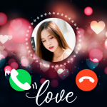 Download Call Screen Themes With Flashlight On Call 2.0.6 APK For Android