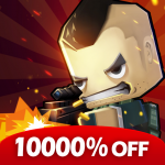 Download Call of Mini: Brawlers 1.5.3 APK For Android