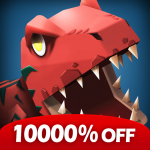 Download Call of Mini™ Dino Hunter 3.2.2 APK For Android