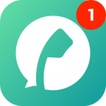 Download CallU – Free phone calls & Wifi calling & VoIP🎅📞 1.0.75 APK For Android