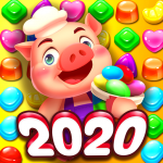 Download Candy Blast Mania – Match 3 Puzzle Game 1.1.4 APK For Android