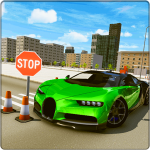 Download Car Driving School 2019 : Real parking Simulator 1.6 APK For Android