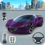 Download Car Games 2020 : Car Racing Game Futuristic Car 1.2 APK For Android