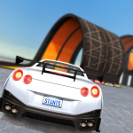 Download Car Stunt Races: Mega Ramps 1.7.11 APK For Android