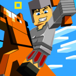 Download Castle Crafter – World Craft 3.8 APK For Android