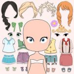 Download Chibi Doll – Avatar Creator 1.0 APK For Android