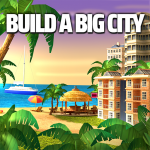 Download City Island 4 – Town Simulation: Village Builder 2.0.5 APK For Android
